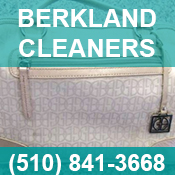 Double check the dry cleaning evaluation online sites for specific customer facts