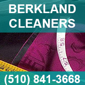 Are you seeking for top North Berkeley 24 Hr. Dry Cleaner Alterations? E-mail us as soon as possible and we will provide you the optimum Dry Cleaning on the market