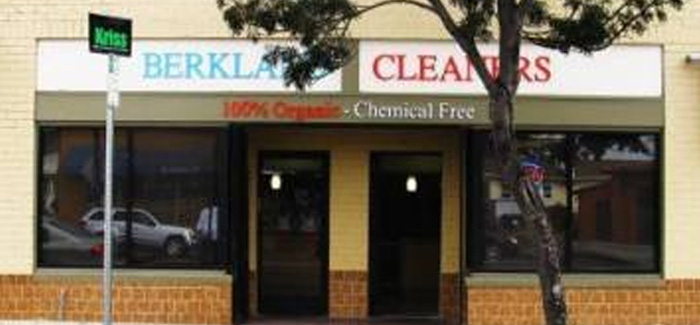 berkland-cleaners-location berkeley ca
