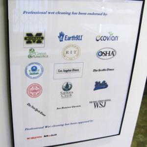 berkeley drycleaning-endorsements