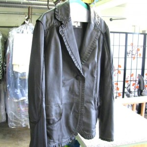 leather Cleaning berkland cleaners