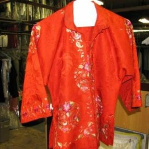 red silk dry cleaning berkland cleaners