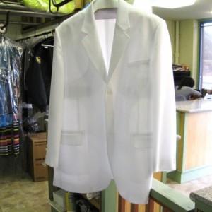 white shirt dry cleaned berkland cleaners